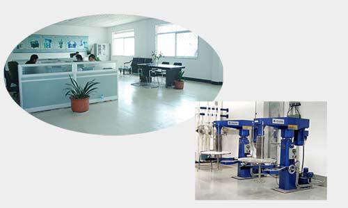 機械設備國際化嚴格標準、環保、安全